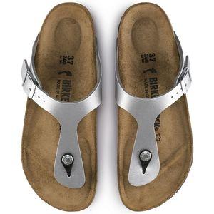 Birkenstock Gizeh Sandal | Silver
